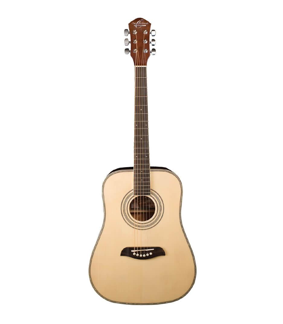 Washburn - OG1 Guitar Acoustic Dreadnought 3 4 Size